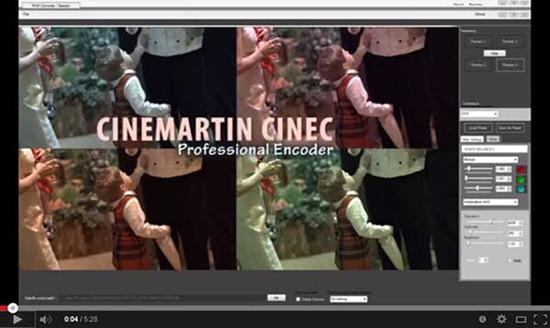 Cinemartin Cinec