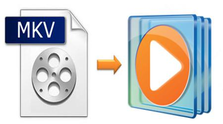 Play MKV Files in Windows Media Player