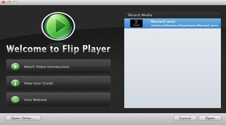 How to Play Windows Media Player (WMV) Files on Your Mac OS X?