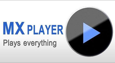 Import H.265/HEVC Files to MX Player for Watching