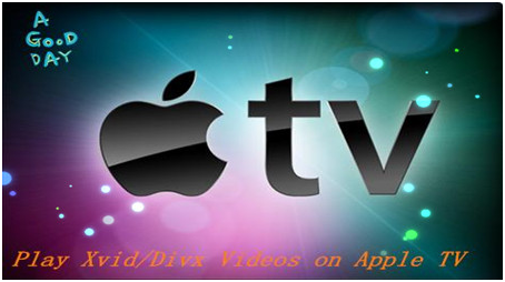 Easily Convert XviD/Divx to Apple TV on Mac OS X Yosemite
