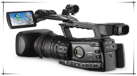 Import Canon XF305 MXF to FCP 7 via Converting MXF to ProRes