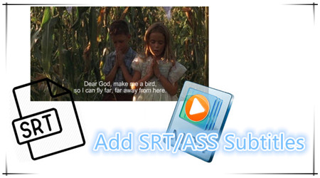 Play Canon Videos on Laptop/Smartphone with SRT/ASS Subtitles on Mac