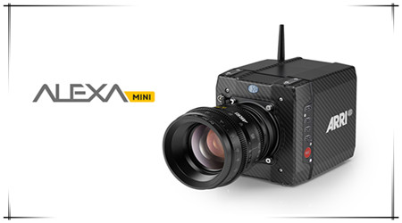 Work ALEXA Mini 2K/4K Files with Final Cut Pro X