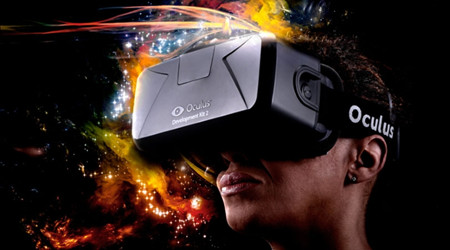 Enjoy 3D Movie on Oculus Rift DK2