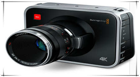 Convert Blackmagic HD 4K Video to 1080p ProRes 422 for FCP Editing