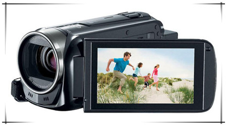 Canon R500 AVCHD to FCP 7 Workflow
