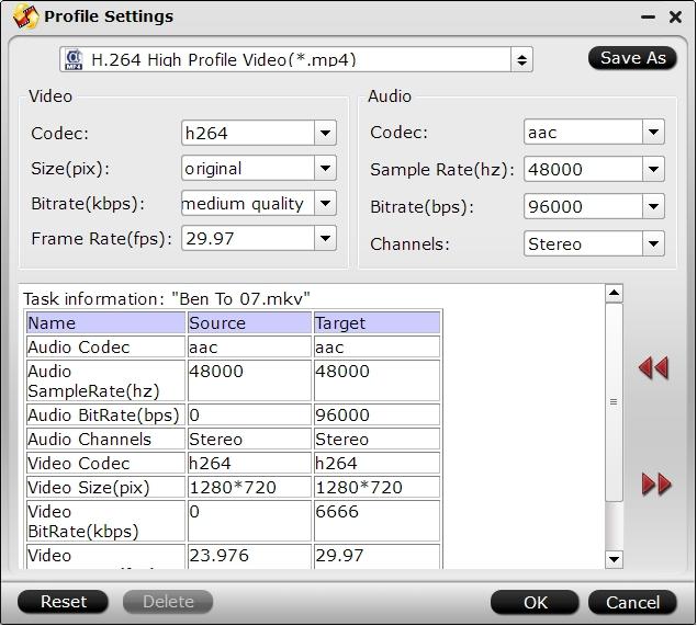 Stream MKV to Chromecast Ultra Successfully | i-Loveshare