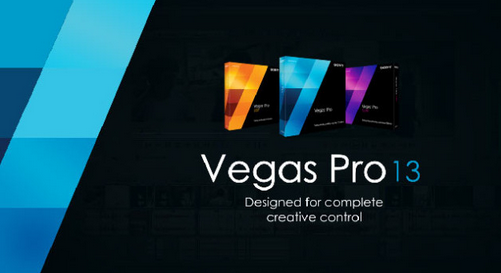 sony vegas pro 13 Tips for Importing MXF Files to Sony Vegas Pro 13