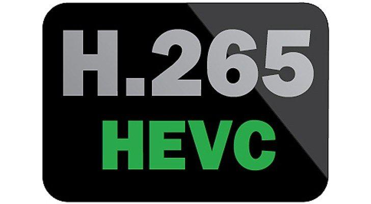 Best 5 Free H.265/HEVC Video Players to Play H.265 Windows and Mac