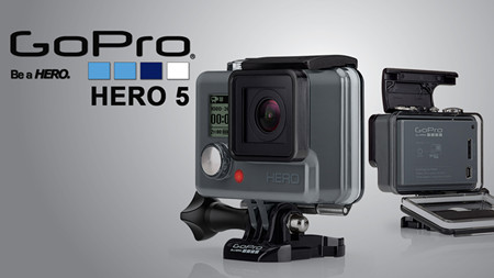 Convert/Compress GoPro Hero 5 4K for smoothly playing on Mac