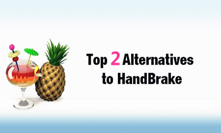 Best Handbrake Alternative for Windows 10