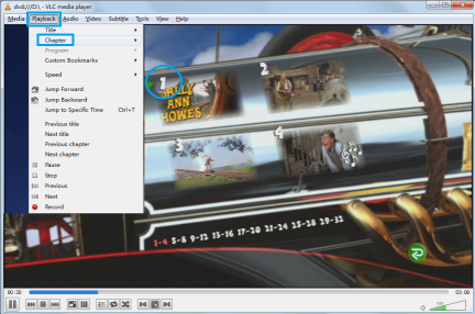 how to play dvd on windows media player