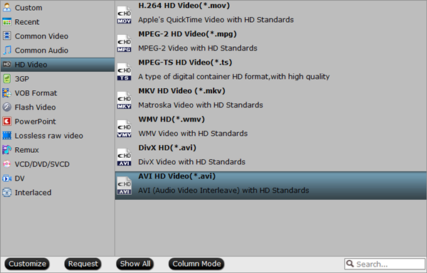 Free Convert MP4 to AVI using VLC or Pavtube - File Editing Tips
